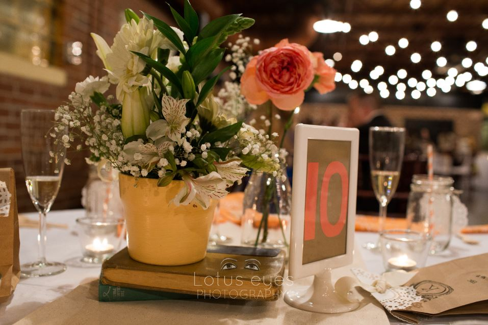 central florida wedding planner