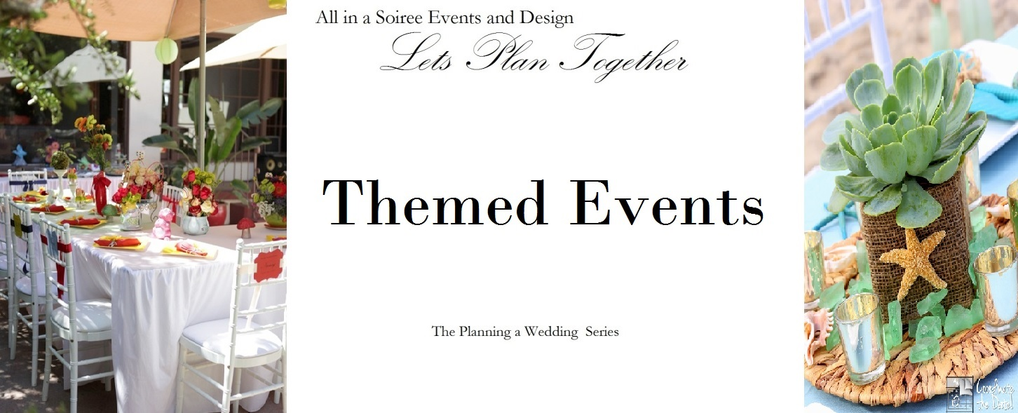 Event Planning Tips / www.alllinasoiree.com