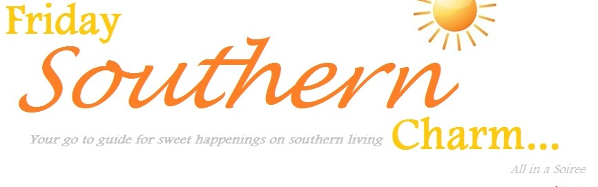 Southern lifestyle websites