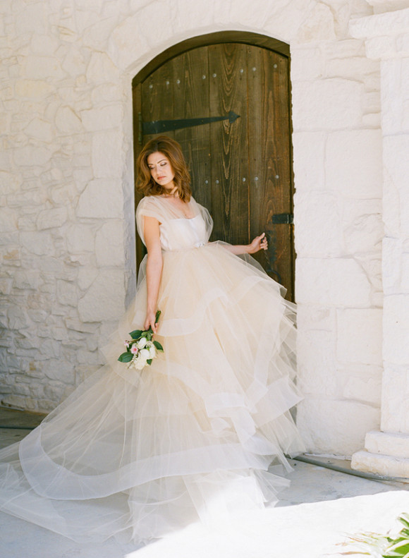 Daily wedding inspiration