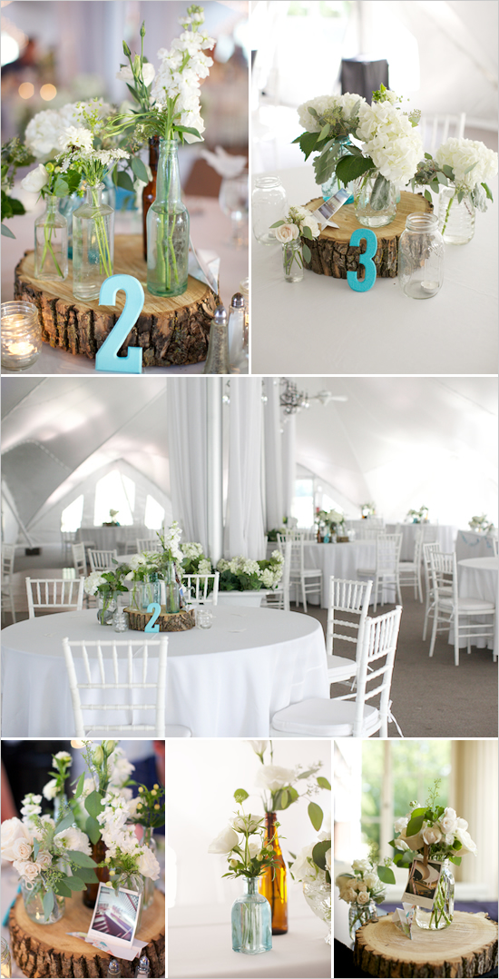 Wedding themes and ideas