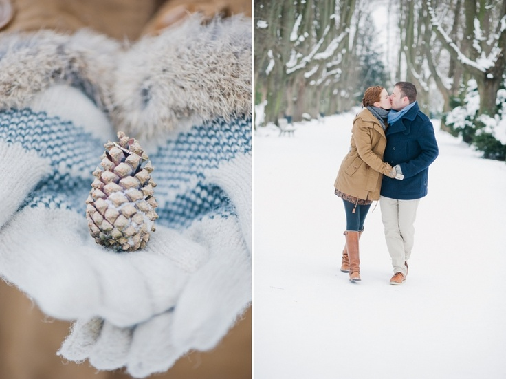 10 creative engagement photos