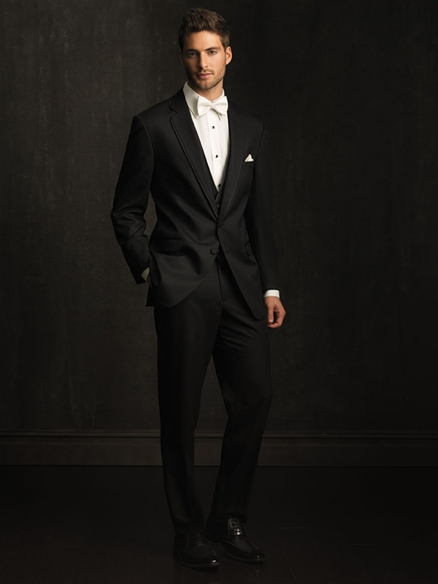 Classic Grooms Suits By Jean Aves From Allure Men