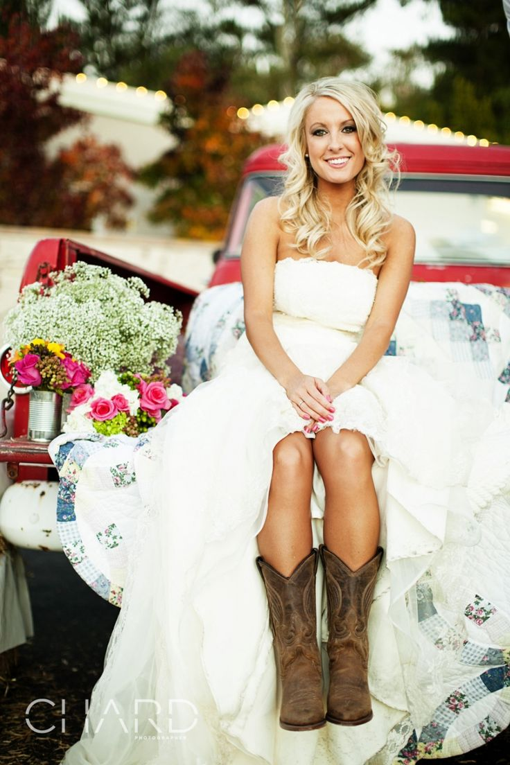 Country Wedding Inspiration Board - photo#1