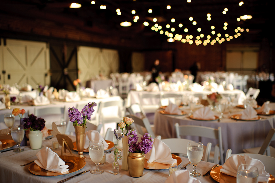 4 Affordable wedding venues in Central Florida