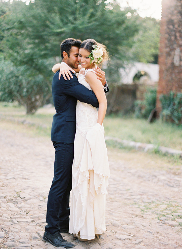 Wedding In Spanish.Rustic Spanish Wedding Inspiration