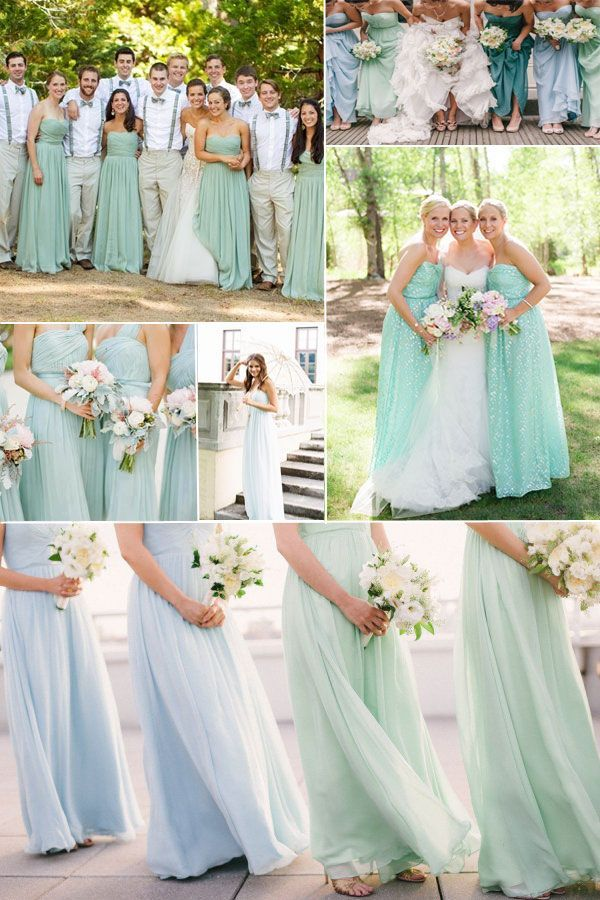 10 top wedding trends of 2014 for Spring summer wedding dresses