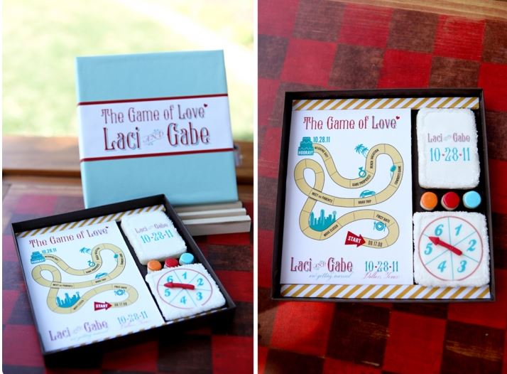 10 incredible save the dates