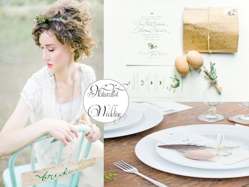 6 rustic wedding ideas