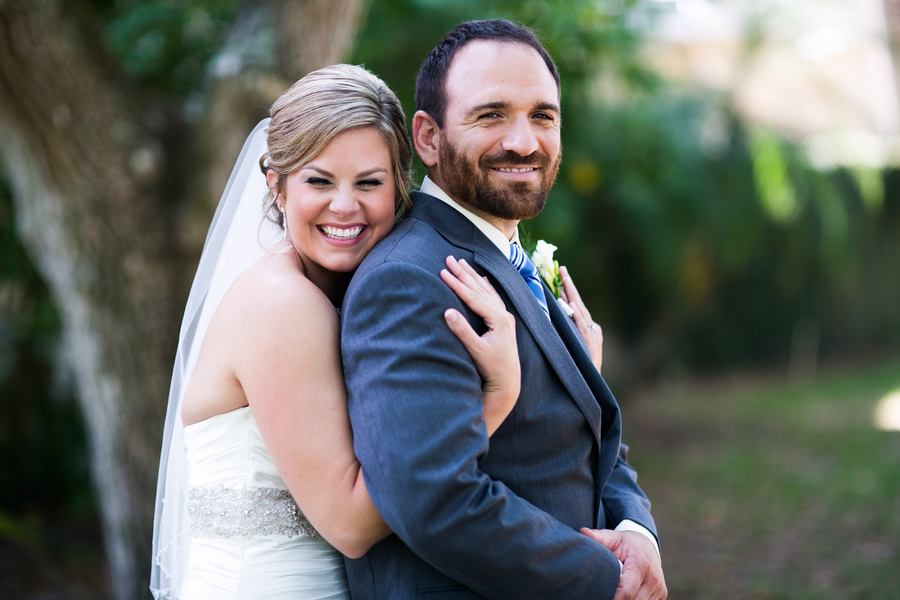 Angelica and Samuel's Elegant Christian Florida Wedding from Lotus Eyes Photography