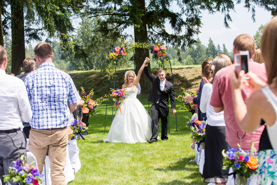 Vancouver wedding and portrait photography