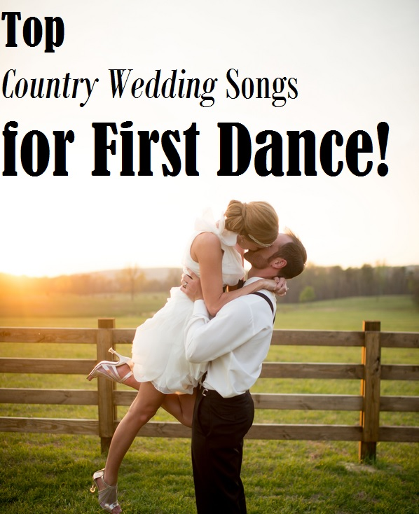 Country Music: Country Music Wedding Songs