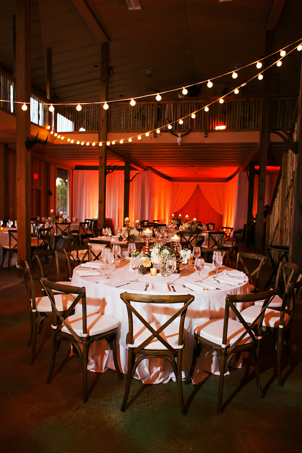 Rustic wedding reception / Rustic Folk Weddings