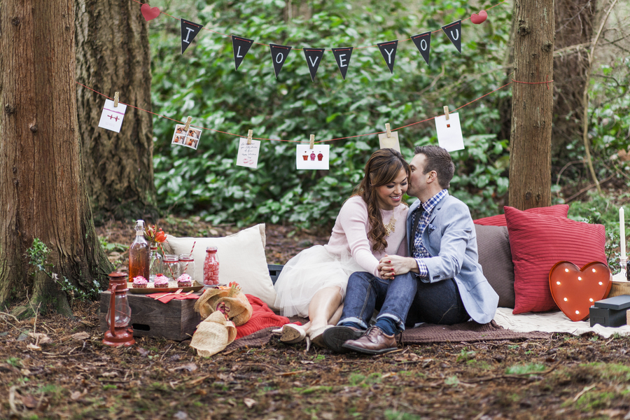 adorable valentines day date ideas