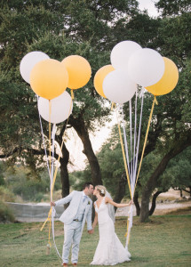 colorful wedding ideas