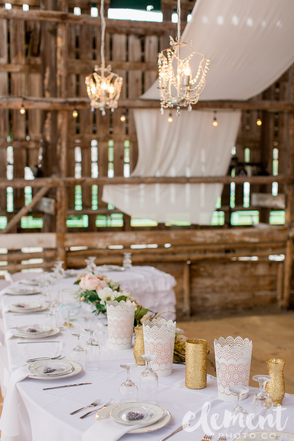 Glam Barn Wedding Rustic Folk Weddings