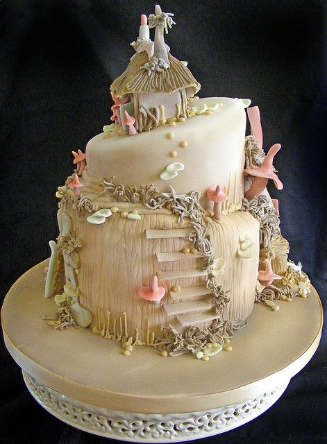 fairytale castle wedding cake fairytale cakes rustic folk weddings 14096