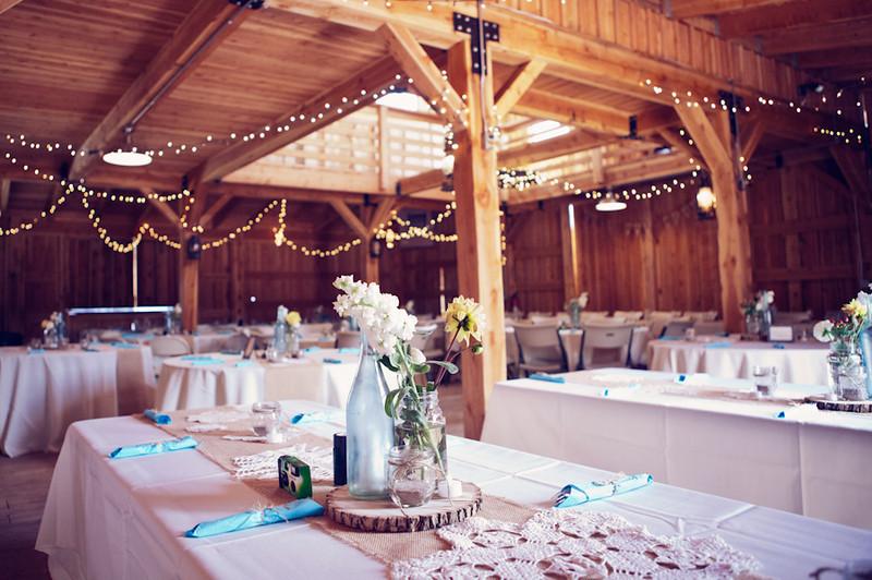 Planning a DIY Wedding: 5 Simple Dessert Table Ideas